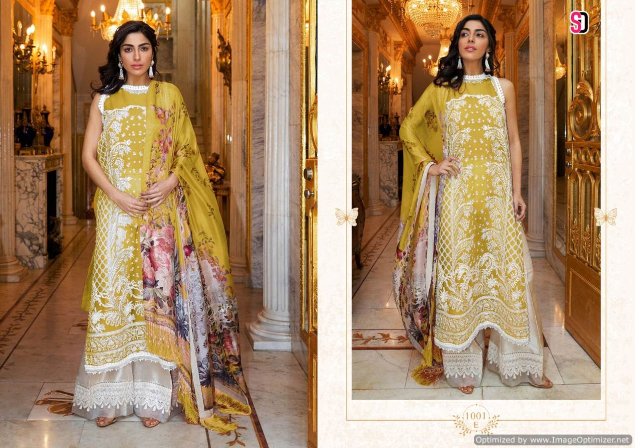 Shraddha Sobia Nazir Eidition 1 collection 5